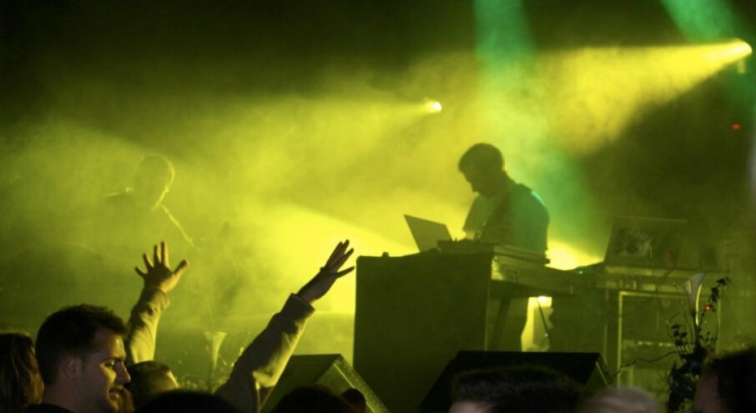 Sacramento Concert Event Photographer 23