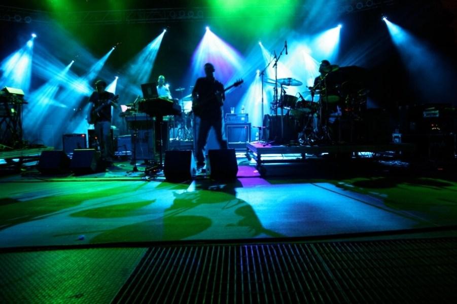 Sacramento Concert Event Photographer 50