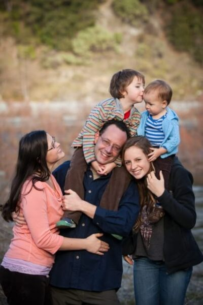 Sacramento Family Photographer 2