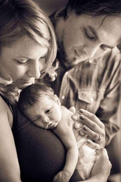 Sacramento Newborn Photographer 2