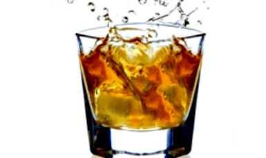 Whiskey info