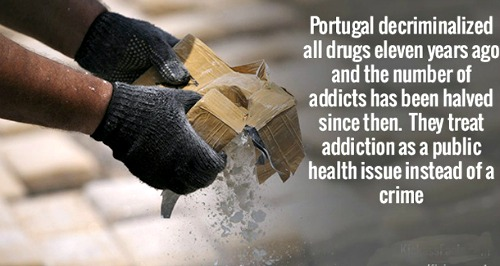 Portugal-Drugs