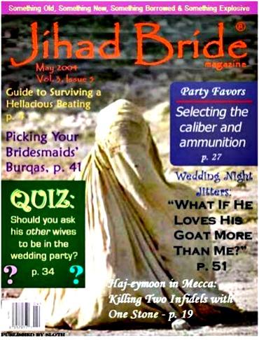 jihad Mag