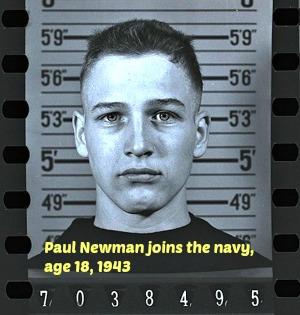 Newman Navy