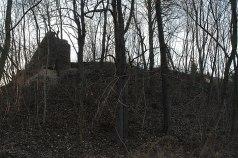 Orłów Murowany zamek