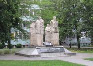 Stare pomniki wydają się o niebo lepsze od nowych