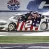 Inspection Complete: Brad Keselowski Officially Wins 2020 Coca-Cola 600, Jimmie Johnson Disqualified