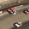 Video: Chase Elliott & Joey Logano Crash Hard in Turn 4 Battling for Victory at Bristol.