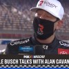 Video: Kyle Busch Very Frustrated With KBM Team in Un-Aired Truck Series Post-Race Interview