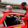 Justin Allgaier Transported to Local Hospital After Final Lap Crash at Kentucky