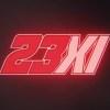 Presenting 23XI Racing - the Denny Hamlin / Michael Jordan NASCAR team.