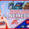 John Hunter Nemechek Driving No. 4 for Kyle Busch Motorsports Full-Time in 2021