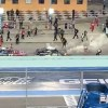 Video: Riley Herbst's No. 98 Ford Up In Smoke Following Contender Boats 250