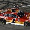Inspection Complete: Josh Berry Wins Vegas Xfinity Series Race Officially