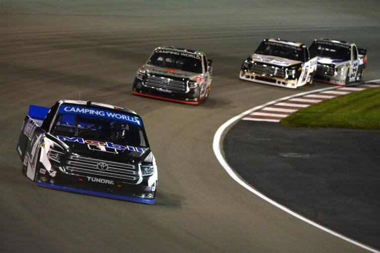 Gateway NASCAR Cup Series 2022