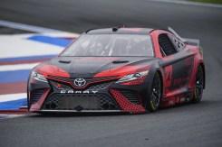 PC: 23XI Racing