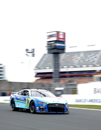 PC: Roush Fenway Racing