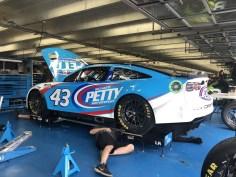 PC: Richard Petty Motorsports   Twitter
