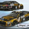 GearWrench To Serve as Primary Sponsor For Kevin Harvick in Five Races in 2022