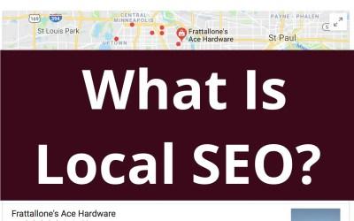 Learn Local SEO Deeply!