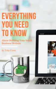 Everything You Need to Know About Building Your Small Business Website