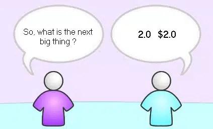 marketing 2.0, Toby Elwin, blog, communications,