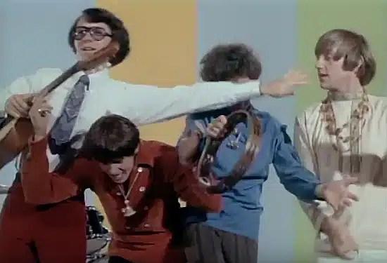 Monkees, star performer, Toby Elwin, blog