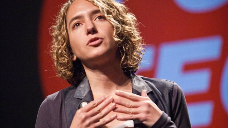 Kathryn Schulz, TED talk, Being Wrong is Good