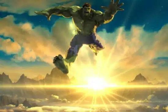 Hulk, impact assessment, template, project management, Toby Elwin, blog