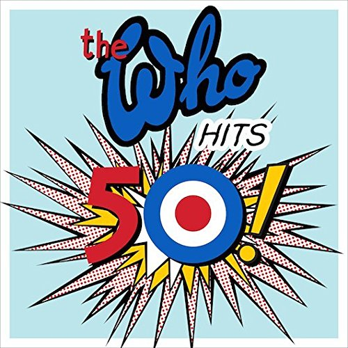 the who, be lucky, cares, Toby Elwin, blog