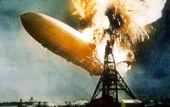 led zeppelin, project management, hindenburg, Toby Elwin, blog