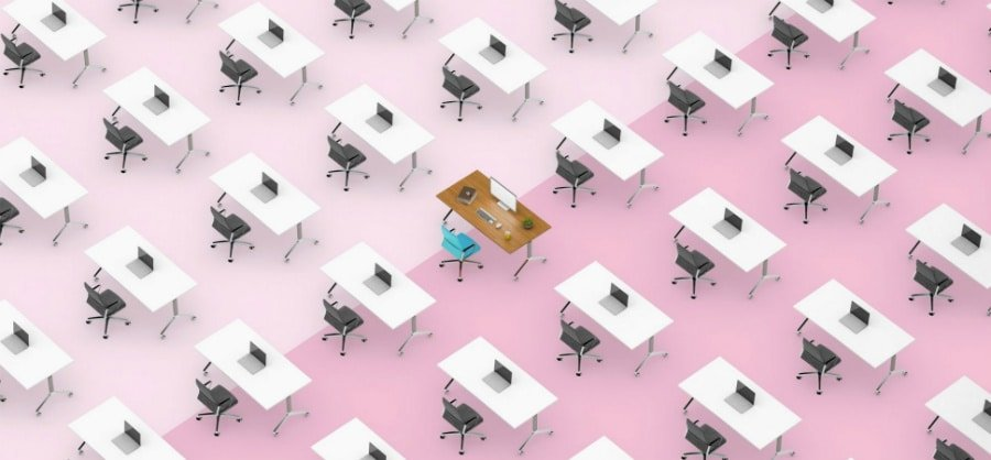 Fast Start, Open-Plan Offices Make the Workplace More Toxic, blog , Toby Elwin