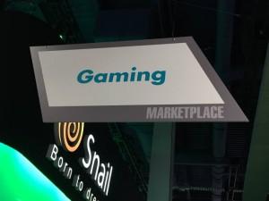 Gaming at CES 2015