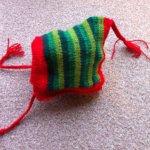 Knitting Friday #3