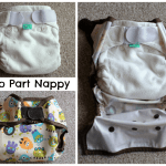 Cloth nappies // How to choose the right cloth nappies?