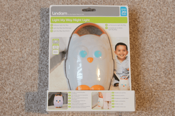 Lindam Night Light