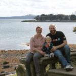 Me & Mine: A Family Portrait (August 2014)