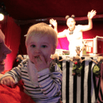Monski Mouse's Baby Disco Dance Hall at EdFringe