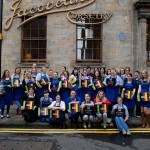 Glasgow Blogger Bake Off