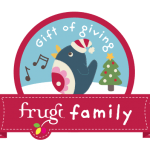 The Gift of Giving with Frugi