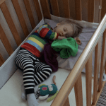 Is it time for a big boy bed?