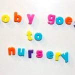 Nursery wobbles