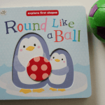 Parragon: Round Like a Ball