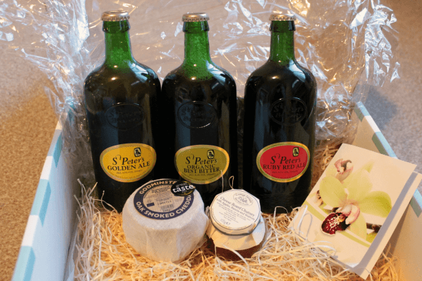 Serenata hamper