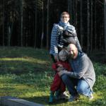 Me & Mine: A Family Portrait (October 2015)