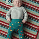 Gabriel is six months old