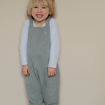 What Toby Wore // Gray Label salopettes