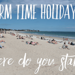 Term time holidays // Where do you stand?