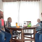 Me & Mine // A Family Portrait (June 2016)