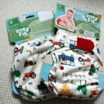 Review: Tots Bots Joules EasyFit Star